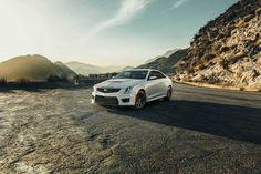 2016 Cadillac ATS-V | Highsnobiety