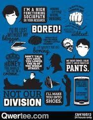 """Résultat de recherche d'images pour """"sherlock bbc quotes"""" Sherlock Bbc Quotes, Sherlock Fandom, Sherlock John, Sherlock Crafts, Yoga Poses For Two, Without Me, Yoga For Flexibility, Fandoms, Funny Tee Shirts"""