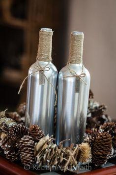 Wine bottles, Wine and Bottle on Pinterest