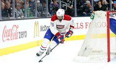 Using NHL passing data to break down Devils, Canadiens defensemen