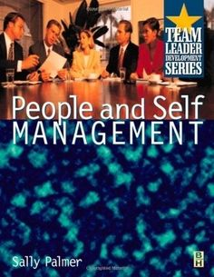 People and Self Management (Team Leader Development Series) $42.95 self-development-books personal-development personal-development personal-development