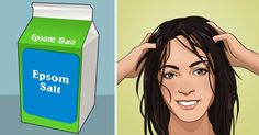 More and more people are learning about Epsom salt's many uses.