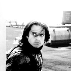 Sebastian Stan Universe & Chris Evans Universe