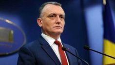 Presedintele Klaus Iohannis a anuntat joi ca l-a desemnat premier interimar pe ministrul Educatiei, Sorin Cîmpeanu.
