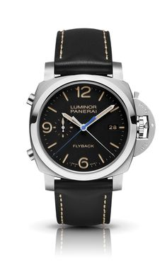Contemporary Collection Officine Panerai Watches at the SIHH 2013