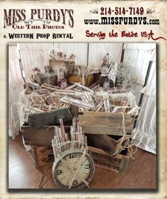 Faux Clock Bombs, Faux Dynamite, Faux Dynamite Machines  for rent in Fresno CA for Western theme and Great Gatsby themed events  from Miss Purdy's Old Time Photos &  Western Prop rental with complete mobile service to the entire USA!