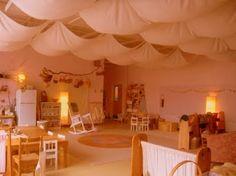 preschool classroom set up let the children play: inspiring waldorf / steiner preschool learning environments