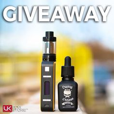 New @Aspire Archon Box Mod  Cleito 120 Tank  @Vapingoutlaws Four Horseman e-liquid GIVEAWAY  Two new products from Aspire and a 30ml bottle of the popular e-liquid from Vaping Outlaws are up for grabs.  The Archon Mod features Dual 18650 battery & 150 wat