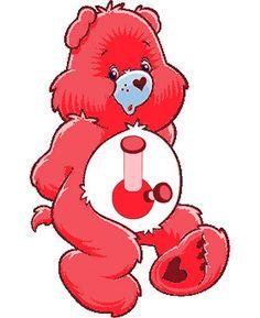 Dont-Care Bears 2 by aro124.deviantart.com on @deviantART