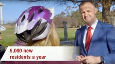 #Labor's first television election advertisement trumpets trams - and roads and busses - Brisbane Times: ABC Online Labor's first…