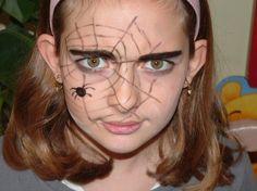 Mod Le Maquillage Enfant Grim 39 Tout Diablesse Le Blog De Tout A Cr Er Maquillage Enfant