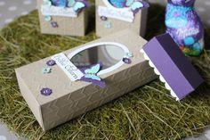 Osterhasenverpackung, Bild2, gebastelt mit Produkten von Stampin' Up!.