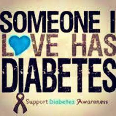 #diabetes #vegan #fitness #health #love #sugar #mom #support by camvato
