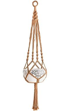 Mkono Colorful Macrame Plant Hanger Indoor Outdoor Hangin... https://www.amazon.com/dp/B01EMRKFRY/ref=cm_sw_r_pi_dp_x_gyMuzbXKGP7SW
