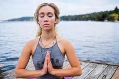 4 Yoga Poses That Will Give Your Skin A Gorgeous Glow