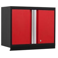 NewAge Pro Series Steel Fully Lockable Wall Cabinet (