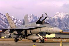 441tfs - Canadian Air Force - CKA