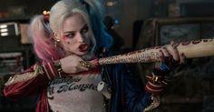 Escuadrón Suicida': Margot Robbie habla sobre los trajes que fueron considerados para vestir a Harley Quinn - Cine Gnula