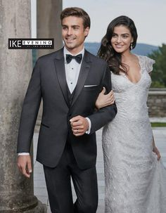Foresto Tuxedo has a variety of formal wear to outfit our clients. From slim-fit, modern, and classic style tuxedos, we have the perfect look for any event. Black Tie Tuxedo, Slim Fit Tuxedo, Black Tuxedo Wedding, Wedding Tux, Wedding Dresses, Wedding Posing, Wedding Flowers, Blue Tuxedos, Groom Attire