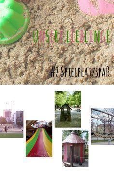 Unsere Lieblinge #2 – Spielplatzspaß - ideas4parents.com