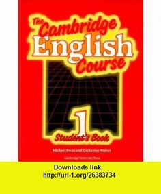 The Cambridge English Course 1 Split Edition Students book A (Bk. 1A) (9780521310284) Michael Swan, Catherine Walter , ISBN-10: 0521310288  , ISBN-13: 978-0521310284 ,  , tutorials , pdf , ebook , torrent , downloads , rapidshare , filesonic , hotfile , megaupload , fileserve