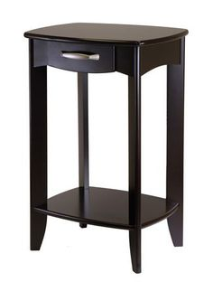 92820 Dania Side table available from Walmart Canada. Buy Furniture online for less at Walmart.ca