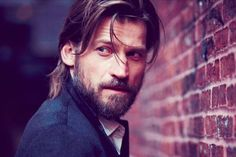 Fact. Nikolaj Coster-Waldau is actually Prince Charming in real life