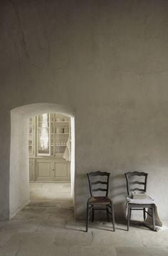 (vía Château de Moissac - Haute Provence)