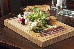 The Bull & Last - Pub and Kitchen, London food