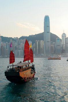 Hong Kong, China.