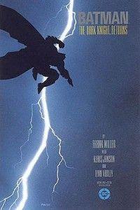Batman: The Dark Knight Returns. Written by Frank Miller. Art by Frank Miller. Valuable Comic Books, Best Comic Books, Comic Books Art, Comic Art, Dc Comics, Batman Comics, Greg Capullo, Batman The Dark Knight, Comic Book Superheroes