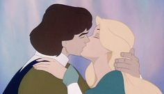 Anybody else love The Swan Princess?