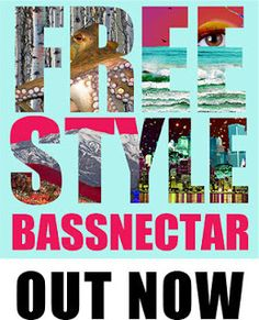 Check Out Our Blog Post: Bassnectar Brings Good Vibes to Terminal 5 #edm #electronic #dance #music #bassnectar #goodvibes #terminal5 #nyc #concert #freestyle #ep