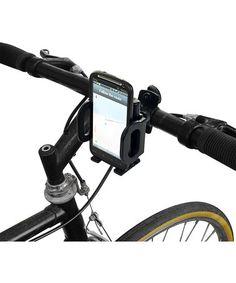 Loving this Universal Smartphone Bike Bracket - Set of Two on #zulily! #zulilyfinds