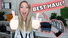 Today I went to the thrift shop and found some awesome deals! I found some great branded clothing in this Shopping haul. I love the 2018 collections i found. Clothing Haul, Brand Me, Thrifting, Collections, Awesome, Clothes, Shopping, Education, Youtube