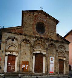 Teatro di Sant'Andrea   Pisa   Via S. Bibbiana   Anno 1986   Capienza 99 posti   Web: http://www.teatrosantandrea.it/