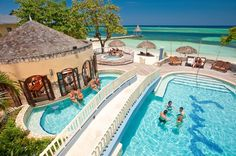 6d2442e29 Sandals Montego Bay is one of Jamaica s most luxuious all inclusive  resorts