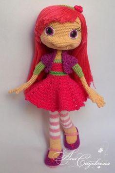 Malinka - My igrushechki - Gallery - admirers amigurumi (knitted toys)