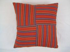 Guatemalan Decorative Pillow No.4 - Culture Grafters