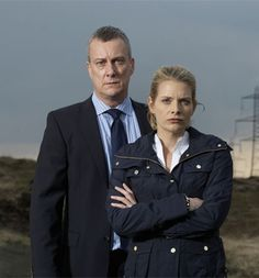 Andrea Lowe, Detective, Dci Banks, Ds, I Movie, Annie, Dramas, Tv Series, Crime