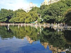 Central Park, NY | Inspiration Nook