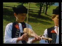 Korýtková Terchovská muzika Traditional Slovakian instruments and music listed in UNESCO Folk Costume, Costumes, Folk Clothing, European Countries, Bratislava, Czech Republic, Prague, Romania, Poland