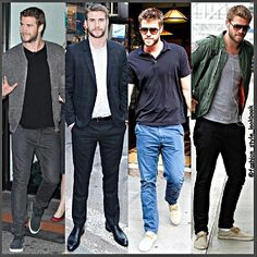#liamhemsworth outings#mileycyrus #disney #couple #perfect #handsome #hot #lovely #suit #style #fashion #instastyle #instafashion #beautiful #ootd #hot #skinny #teenager #inspiration #fashionista #fashionicon  #styleicon #perfection #celebrity #streetstyle #hipster #streetfashion #classy #love #weheartit... - Celebrity Fashion
