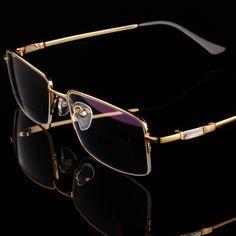Super Light 16g Eye Glasses Frame For Men Spectacles Male Eyewear Myopia With Clear Lenses Eyeglasses Man Vintage Gold Square Clear Glasses Fashion, Eye Glasses, Mens Glasses Frames, Chicken Gnocchi, Gnocchi Soup, Cheap Frames, Men Eyeglasses, Womens Glasses, Eyewear