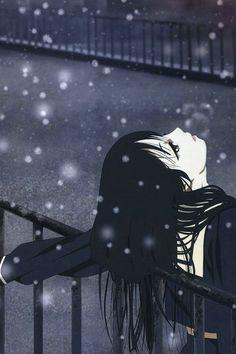 Jigoku Shoujo / Hell Girl. I miss this anime