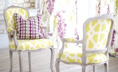 Romo Fougere Fabrics available to buy online at Bryella. Call 01226 767124 for a competitive price.