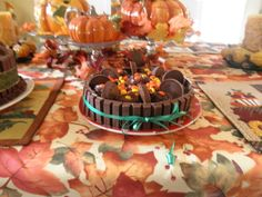 Geneva Phillips Birthday cake I made her, but didn't find a way to get it to her.  Happy Birthday Geneva - my sister-in-law.