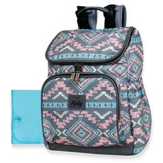 View a larger version of this product image Girl Diaper Bag 148b5f569d943