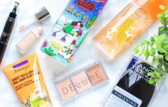New Beauty Discoveries | Haul & Review