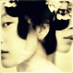 Untitled, by Wen Kuan